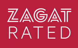 Zagat-Rated